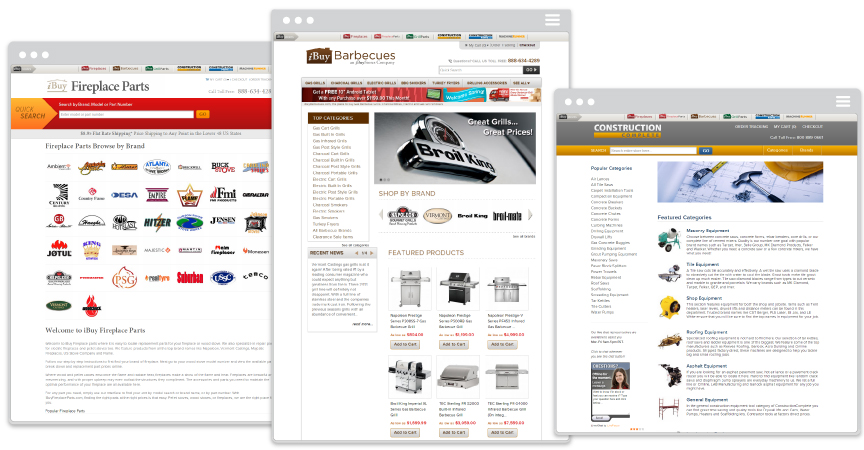 iBuy Stores Case Study