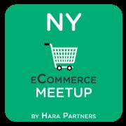 ecommerce meetup logo
