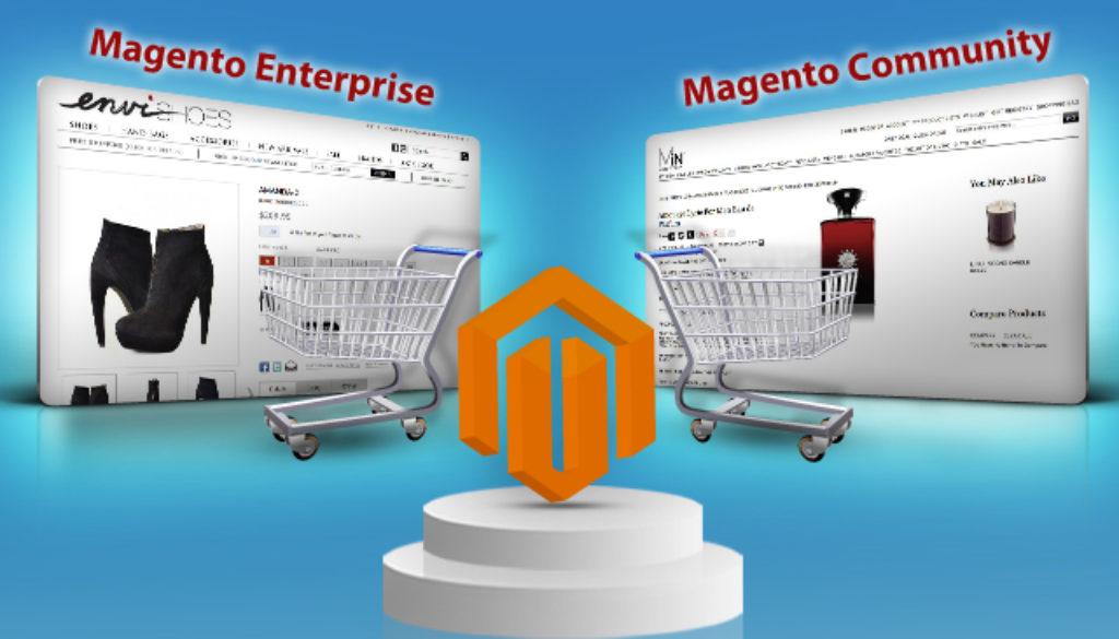 Magento-Community-vs-Magento-Enterprise
