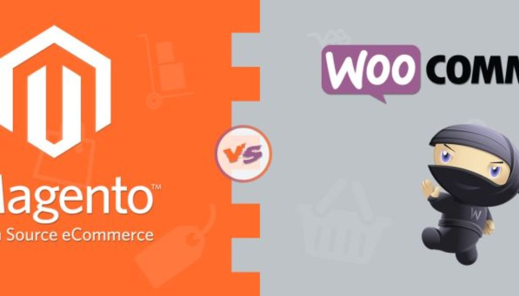 WooCommerce and Magento Comparison