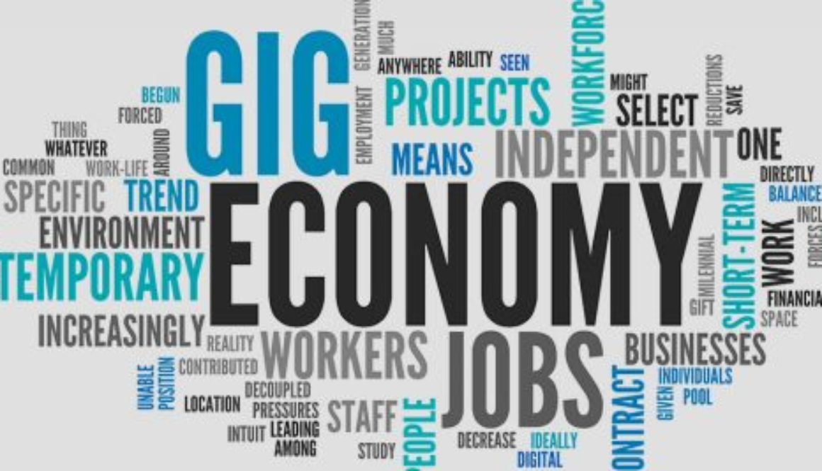 Roadmap to Success in Gig Economy