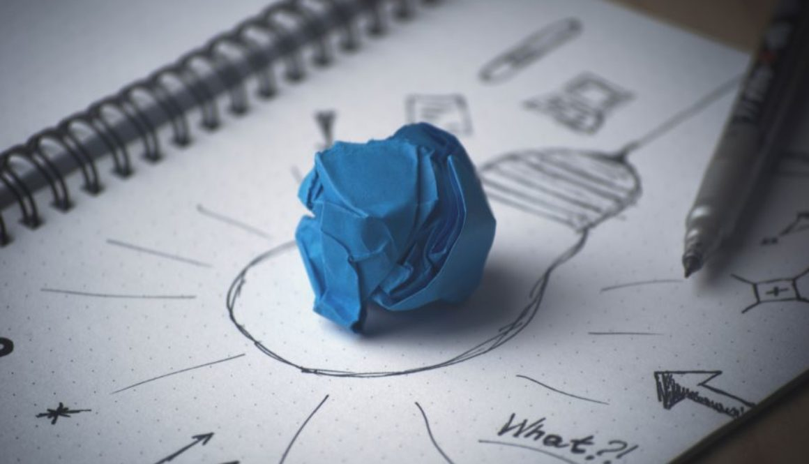 Use the Design Thinking, if you want to succeed in the E-commerce marketing