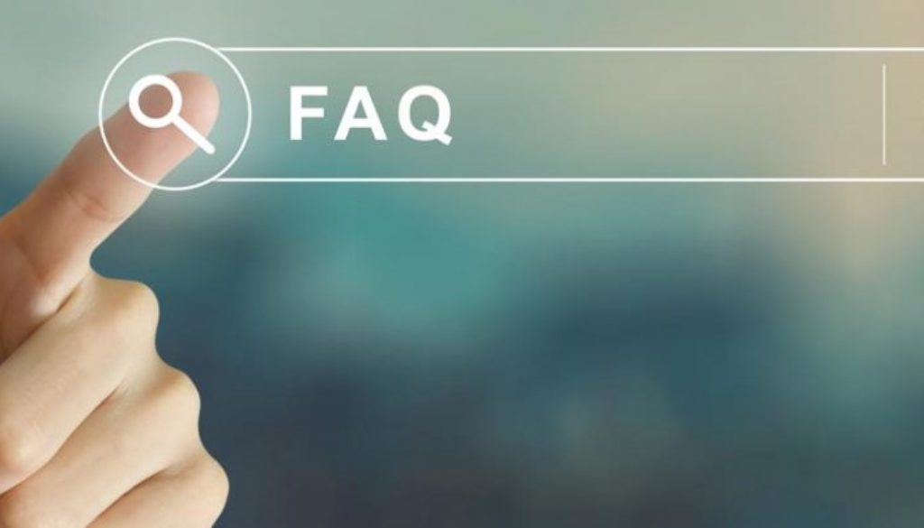 Increase the product knowledge through the effective way of organizing the FAQ section