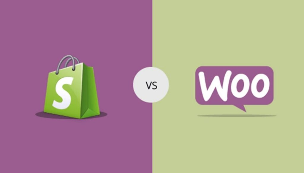What everyone must know about Shopify vs WooCommerce (comparison)