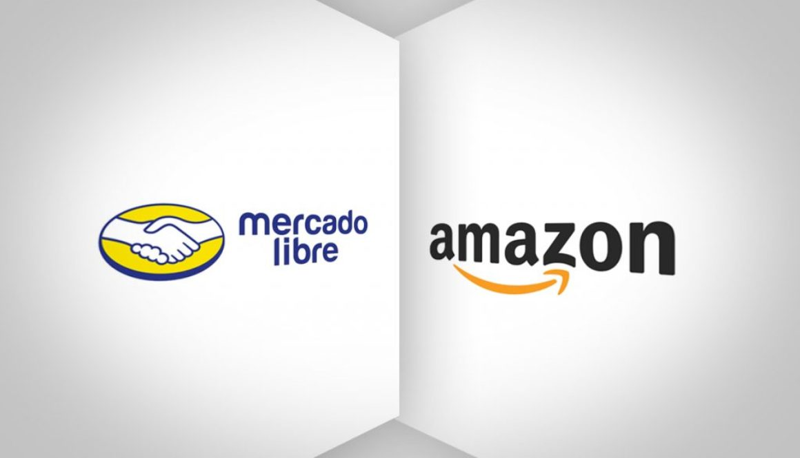 Is MercadoLibre maintaining its leadership Vs. Amazon in the sector of E-Commerce?