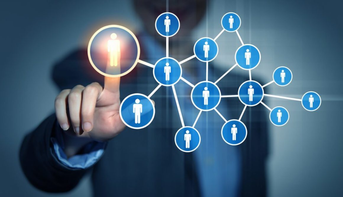 Growup with online networking