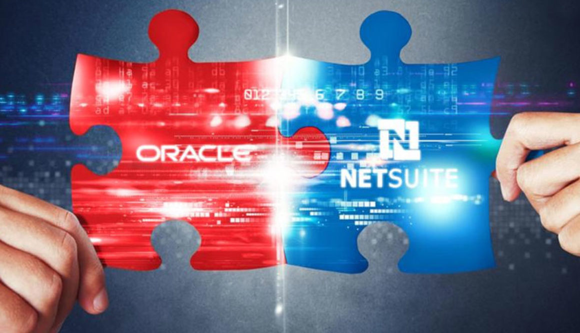 A progress report of Netsuite under Oracle