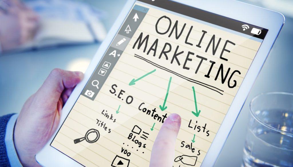 Digital Marketing State 2018