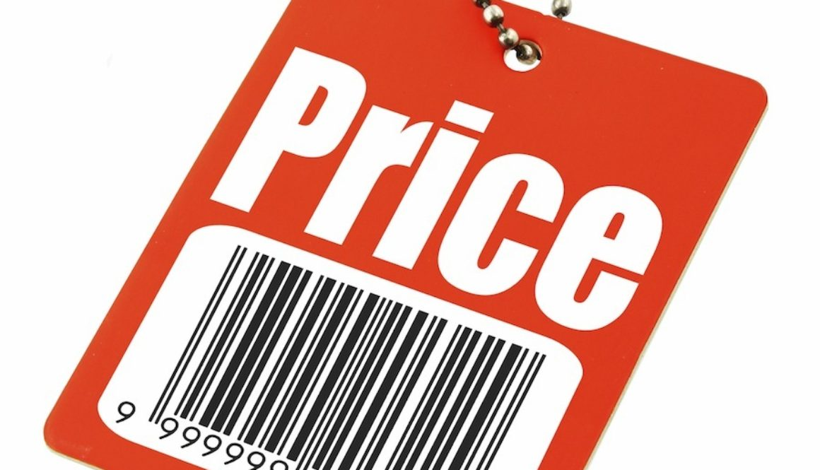 Before launching your product, pricing is what you need to know first