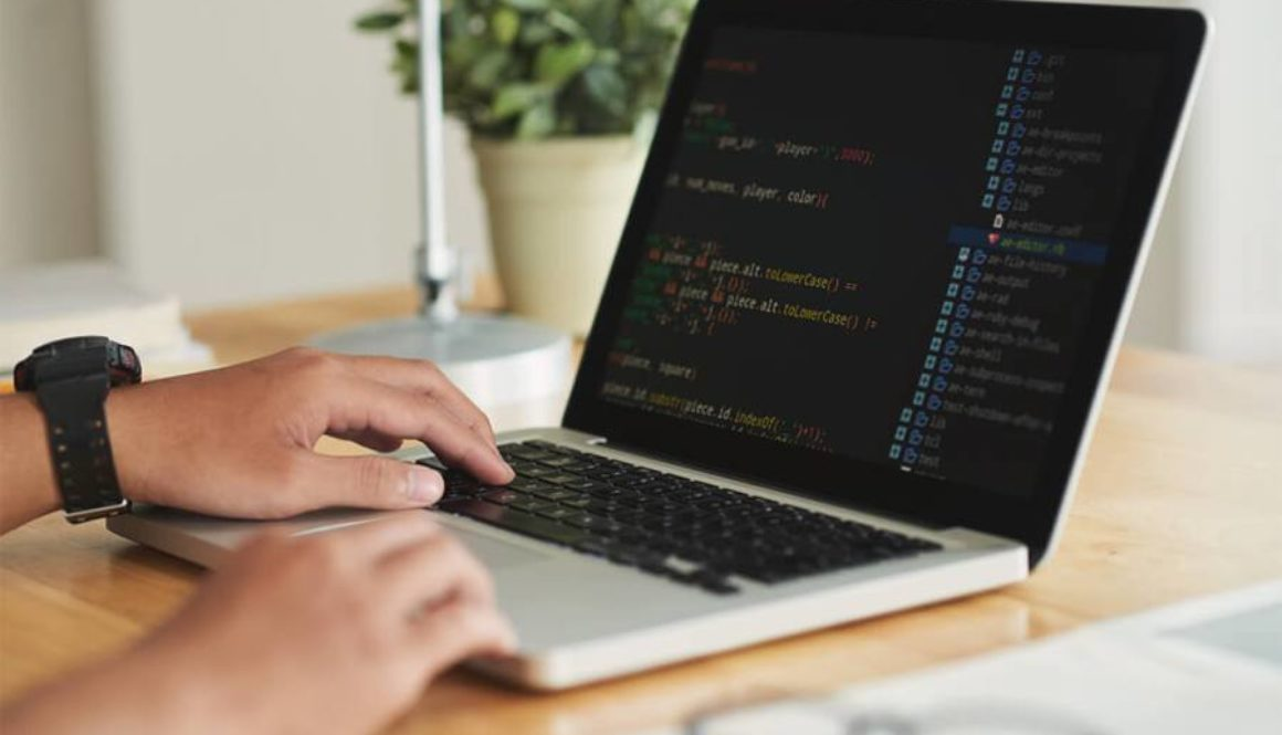 Benefits of choosing a certified developer for developing a unique website