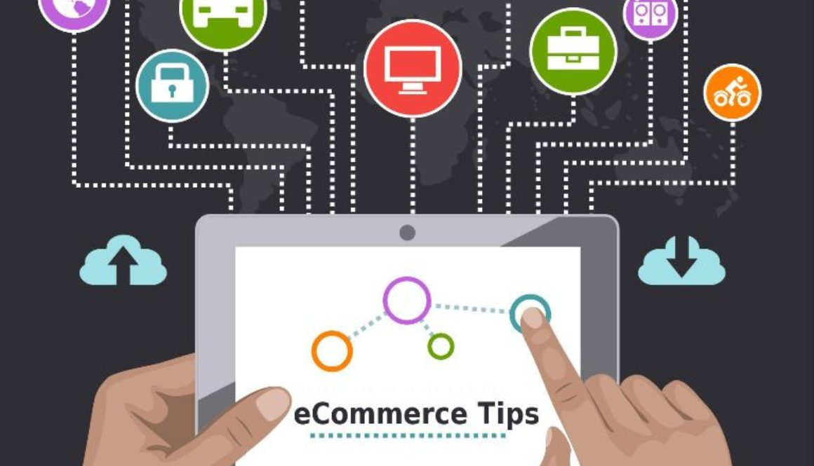 E-Commerce Tips to Greatly Increase Conversion Rates