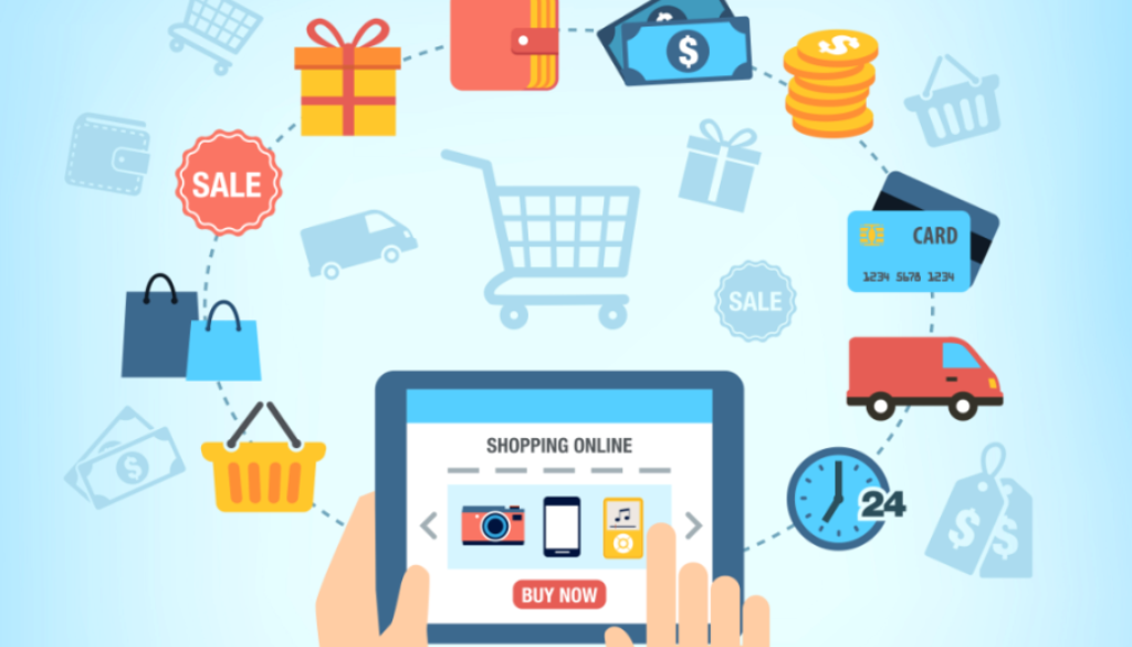 E-commerce: Changing the game rapidly