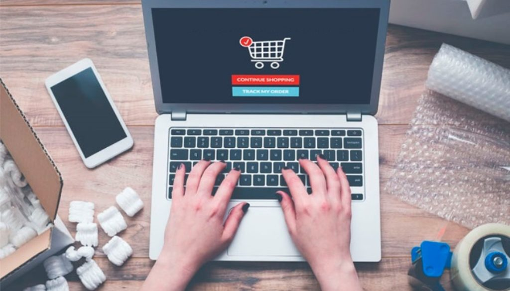 One e-retailer relates how successfully set up an e-commerce business