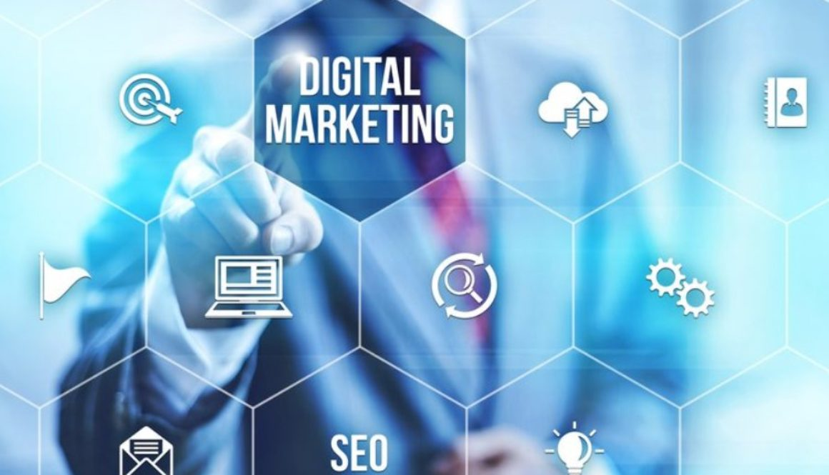 Reasons to hire a digital marketing consultant