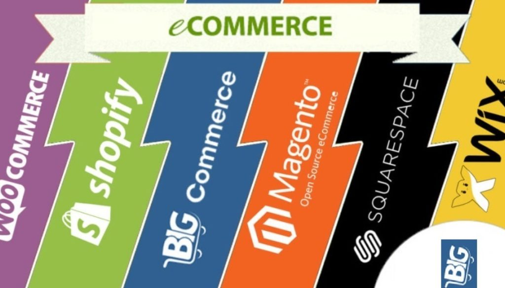 Software Market of E-commerce 2018 to 2024