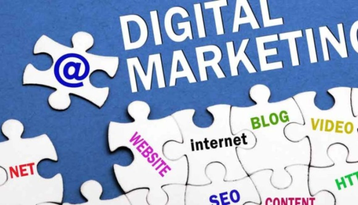 What is a Digital Marketing Executive?