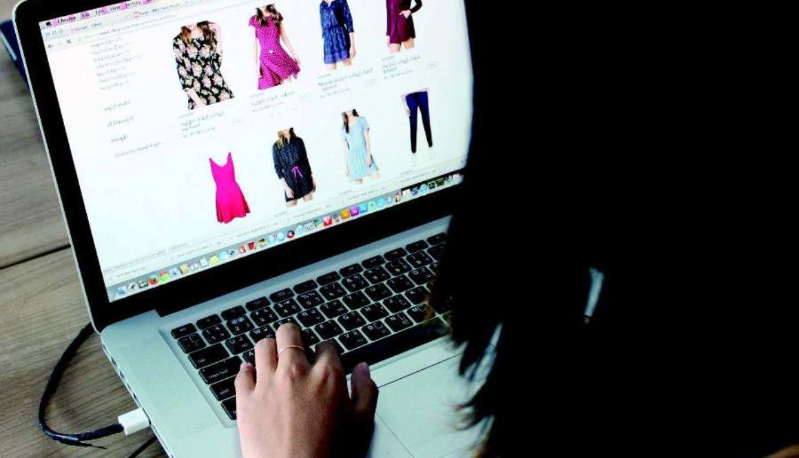 World's new frontier regarding e-commerce shopping