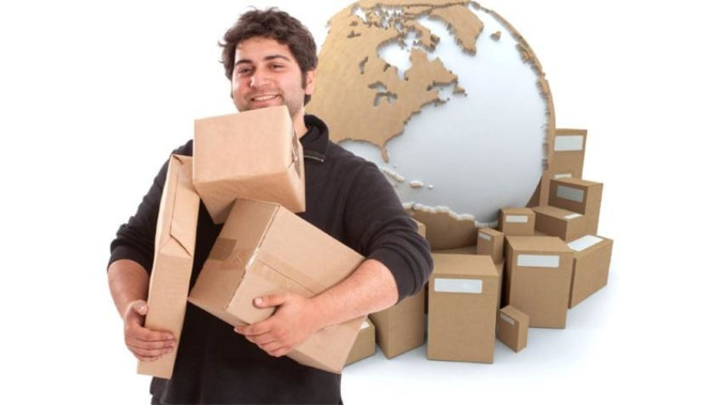 Decoding International shipping