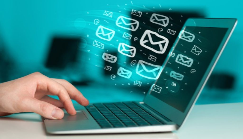 Email marketing is quite effective for customers?