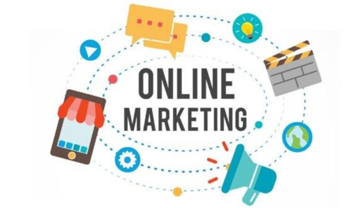 Enhance your efforts in online marketing