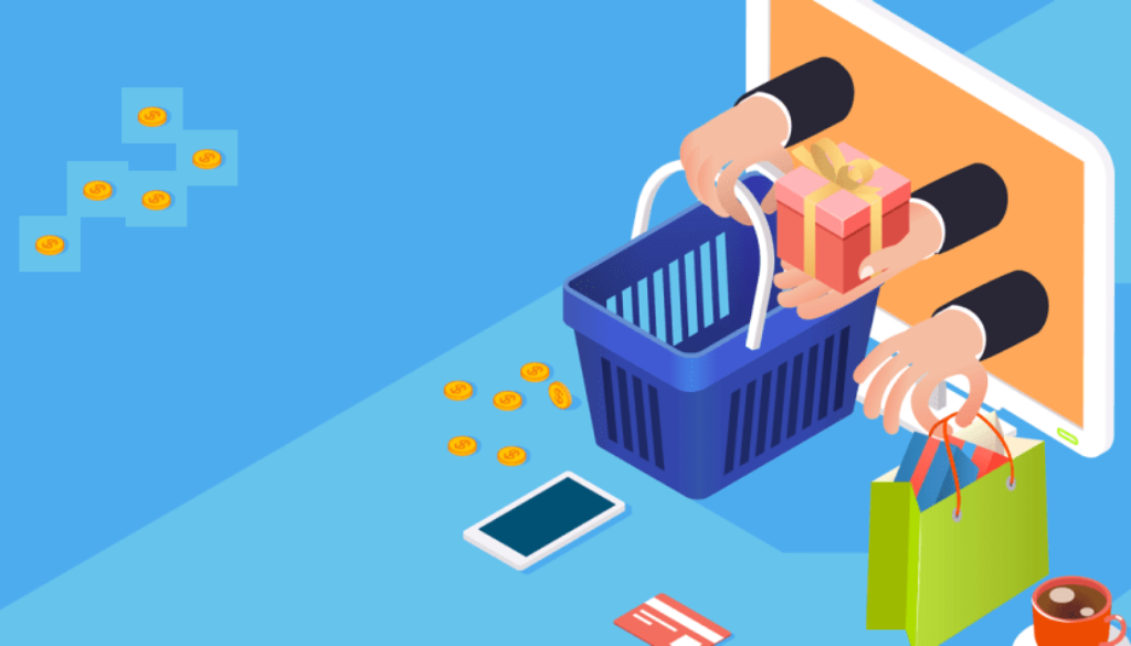 How can you scale your E-commerce sales pipeline through the business Integrating systems?