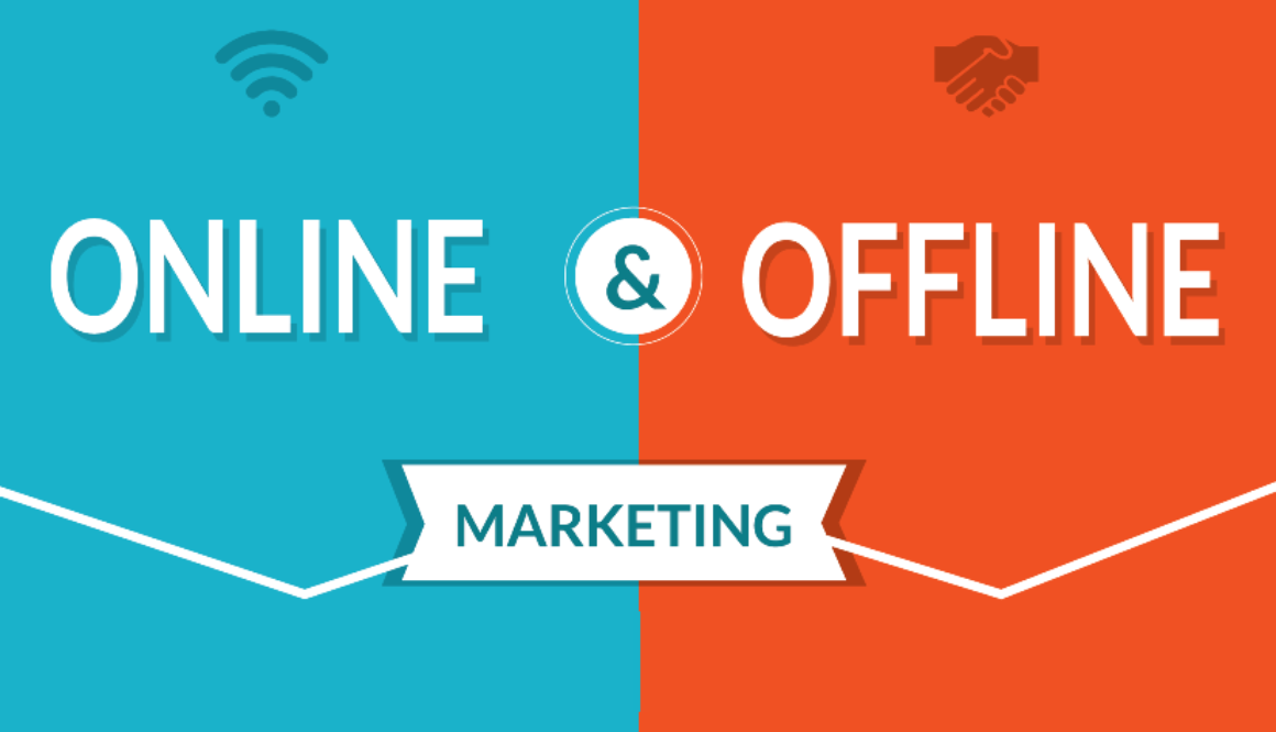 Important things about online to offline marketing