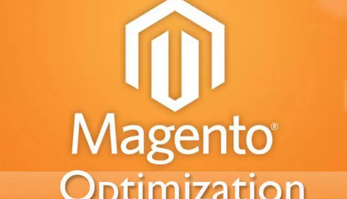 Magento's Support On Web Performance Optimization