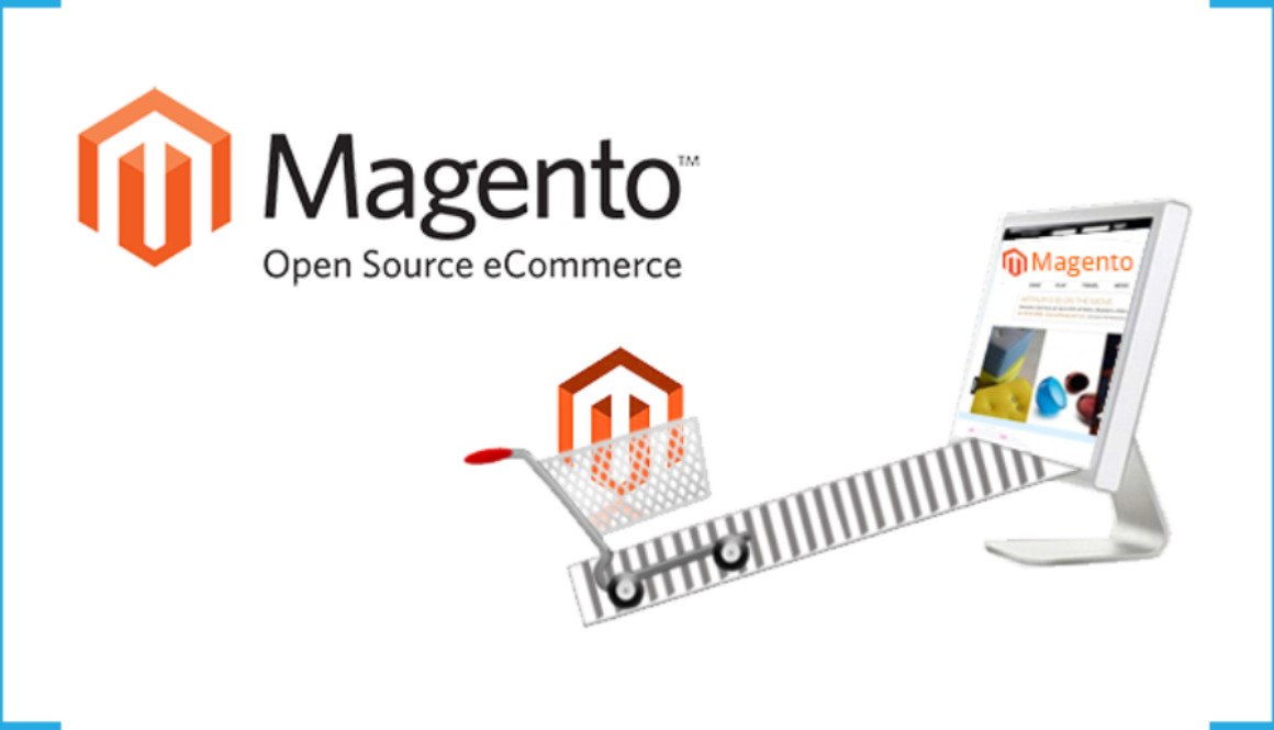 5 Fundamental Parts of Setting up an Online Business Site with Magento
