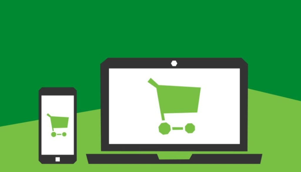E-commerce to deal with different challenges in future