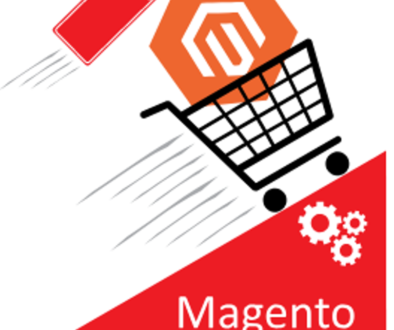 For e commerce store learn magento 1 and 2 for best customer journey.