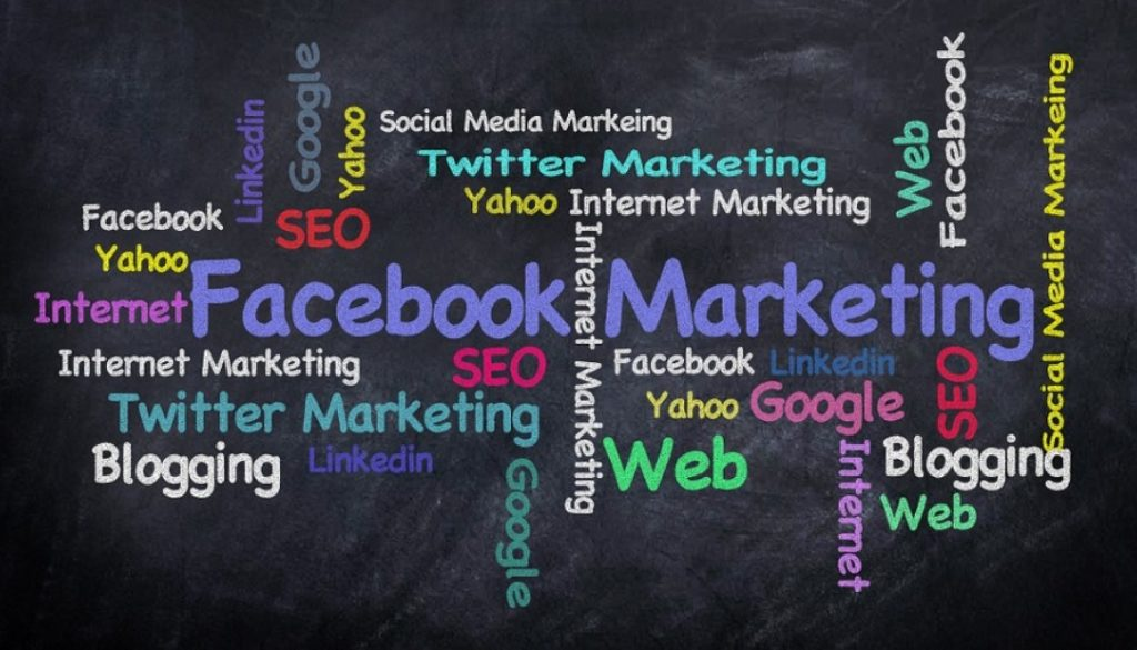 How online marketing get drive to offline one