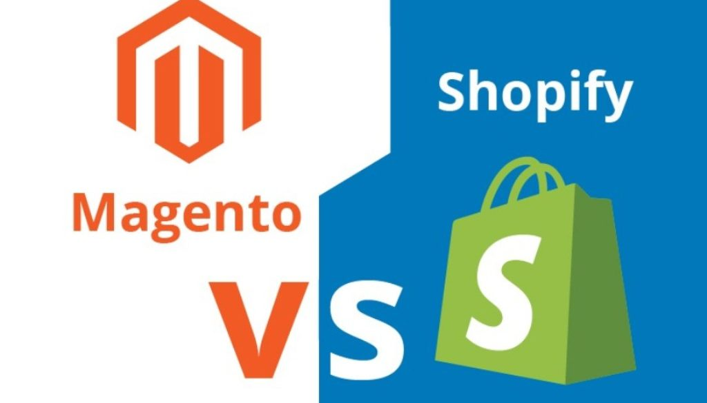 Magento vs shopify - Which is the better platform for you?