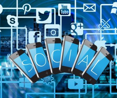 Online emails over pass the social media interaction