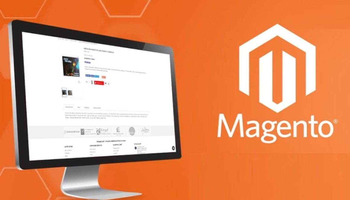 Pick Magento Web Designing, a definitive answer for all web-based business retailers