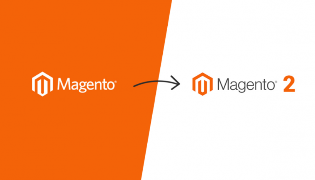 Update From Magento to Magento 2 – Maximize Studio
