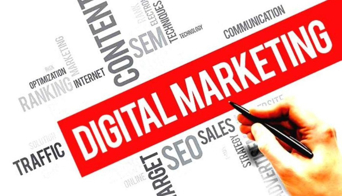 Why Companies need Digital Marketing?