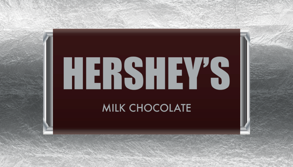 Hershey is winning within the digital house