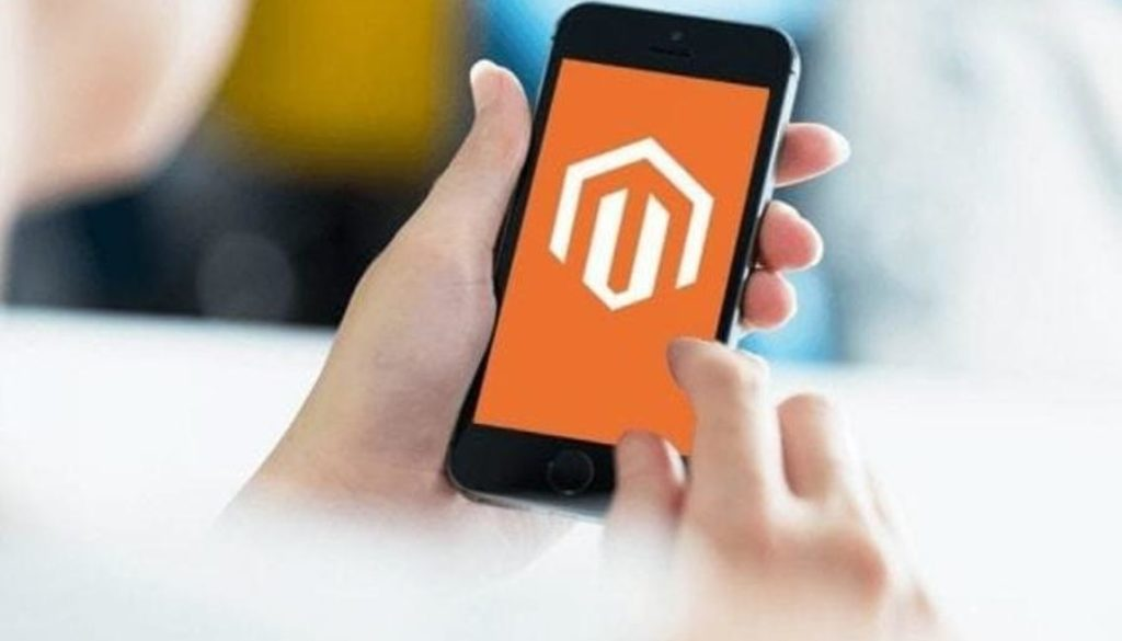 Magento announce the Mobile boost action for retailers