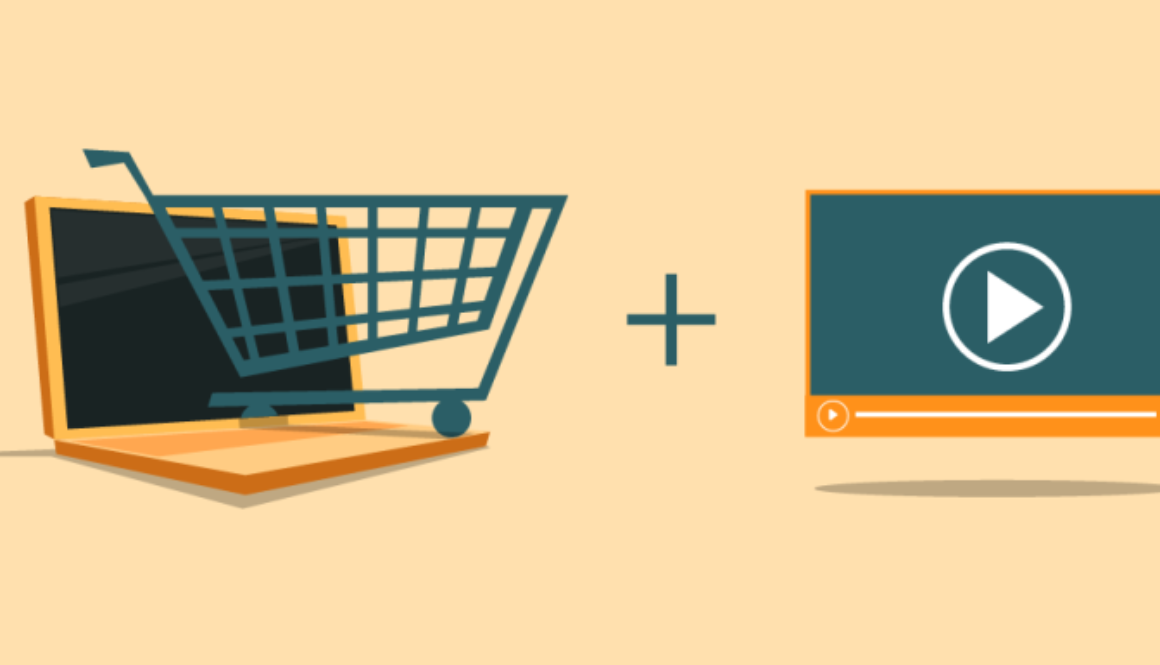 Product videos importance for e-commerce