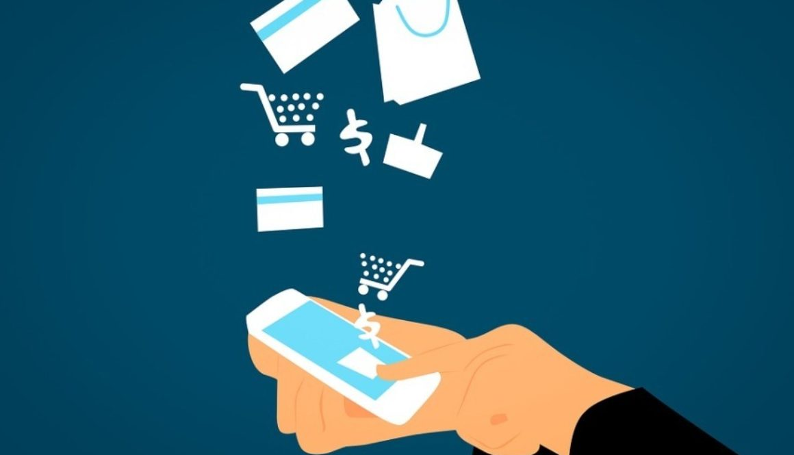 The rise of cross-border e-commerce