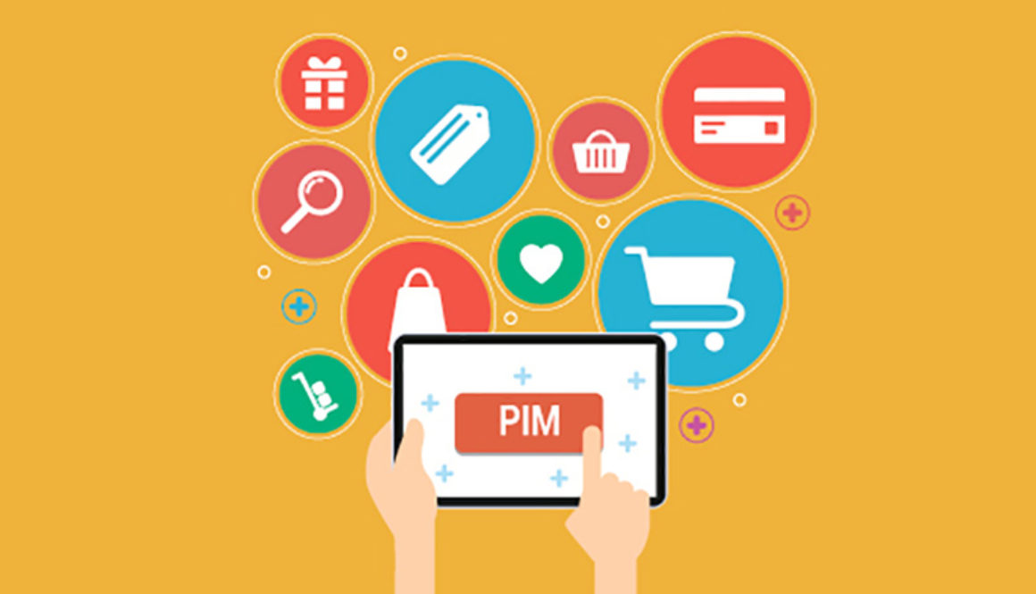 Scaling e-Commerce with PIM
