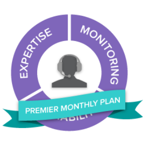 Premier Monthly Magento Managed Support